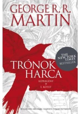 Trónok harca - képregény - I. kötet