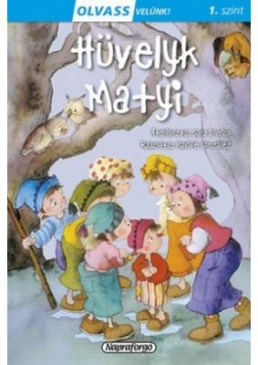 Olvass velünk! (1) - Hüvelyk Matyi