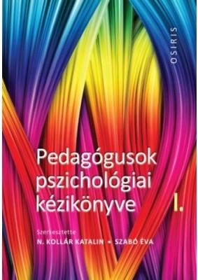 Pedagógusok pszichológiai kézikönyve I - III.