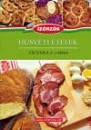 Ízőrzők - Húsvéti ételek 6.