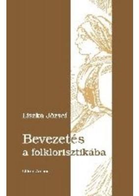 Bevezetés a folklorisztikába