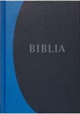 Biblia, revideált új fordítás, nagy méretű, keménytáblás