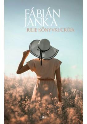 Julie Könyvkuckója