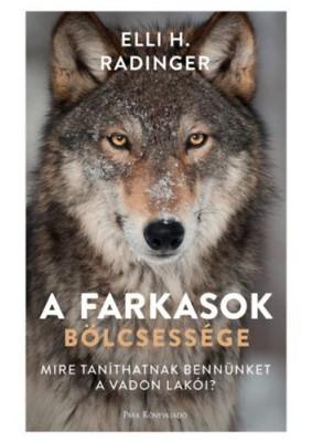 A farkasok bölcsessége - Mire taníthatnak bennünket a vadon lakói?