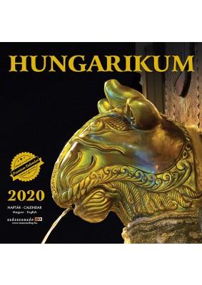 Hungarikum 2020