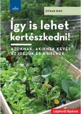 Így is lehet kertészkedni!