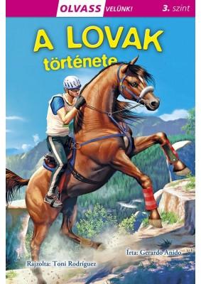 Olvass velünk! (3) - A lovak története