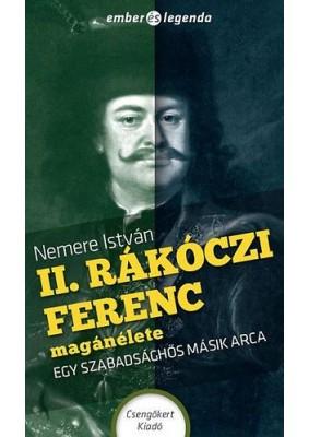II. Rákóczi Ferenc magánélete