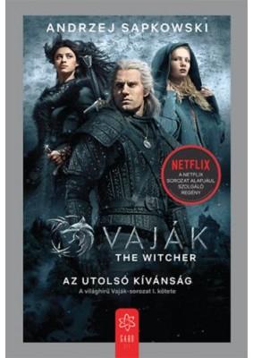 Vaják I. - The Witcher - Az utolsó kívánság