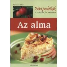 Az alma - Házi praktikák