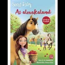 Szilaj - Az almakaland