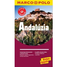 Andalúzia - Marco Polo - Új tartalommal