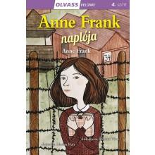 Olvass velünk! (4) - Anna Frank naplója
