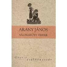 Arany János - Válogatott versek