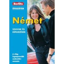 Német szavak és kifejezések - Berlitz útiszótár