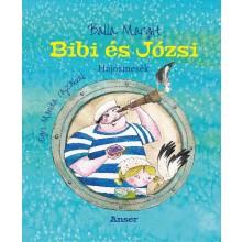 Bibi és Józsi Hajósmesék