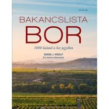 Bakancslista - Bor
