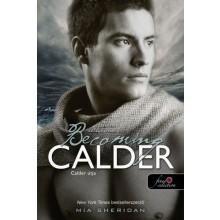 Becoming Calder - Calder útja - A szerelem csillagjegyébe...