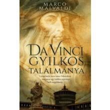 Da Vinci gyilkos találmánya