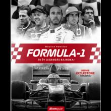 Formula-1 - 70 év legendás bajnokai
