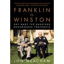 Franklin és Winston - Egy nagy ívű barátság bensőséges tö...