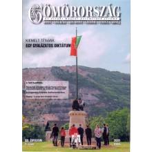 Gömörország 2020 Nyár
