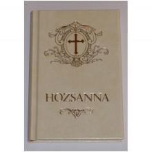 Hozsanna - Tört fehér színű