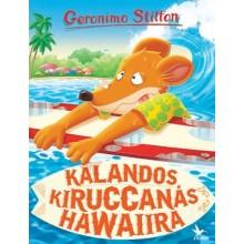 Kalandos kiruccanás Hawaiira