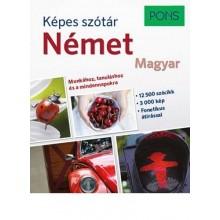 PONS Képes szótár – Német