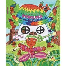 Koboldia + CD