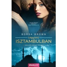 Légy(ott) Isztambulban
