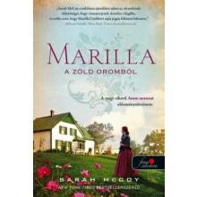 Marilla a Zöld Oromból