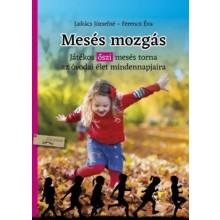 Mesés mozgás - Játékos őszi mesés torna az óvodai élet mi...