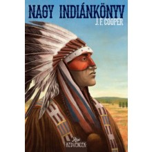 Nagy indiánkönyv