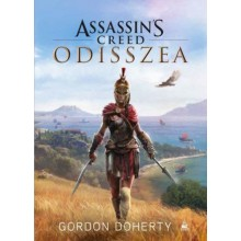 Assassin's Creed - Odisszea