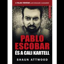 Pablo Escobar és a cali kartell