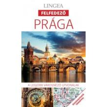 Prága - A legjobb városnéző útvonalak