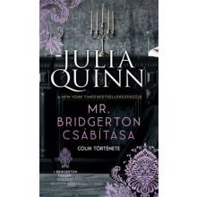 Mr. Bridgerton csábítása - Colin története - A Bridgerton...