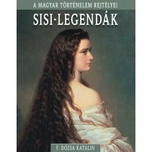 Sisi-legendák - A magyar történelem rejtélyei