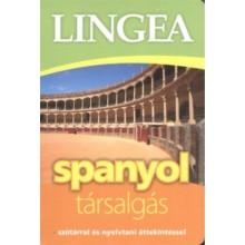 Lingea spanyol társalgás