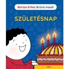 Születésnap - Brúnó meséi