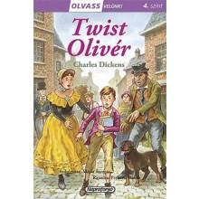 Olvass velünk! (4) - Twist Olivér