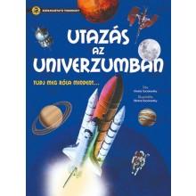 Szórakoztató tudomány - Utazás az Univerzumban