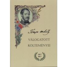 Tompa Mihály válogatott költeményei
