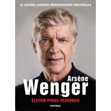 Életem piros-fehérben - Az Arsenal legendás menedzserének...