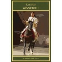 Winnetou I. 13.