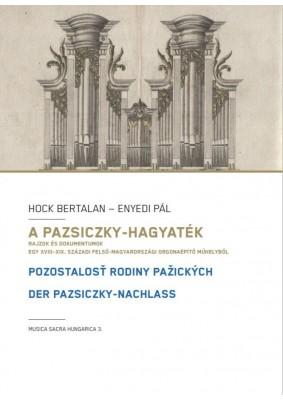 A Pazsiczky-hagyaték