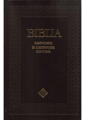 Biblia - keménytáblás