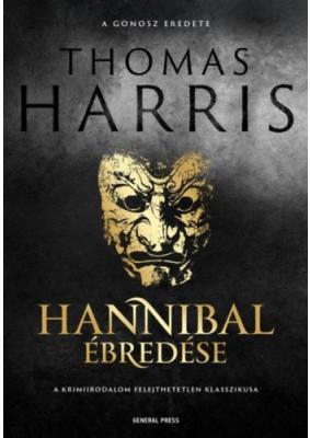 Hannibal ébredése - Hannibal 4.