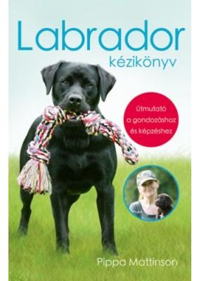 Labrador kézikönyv